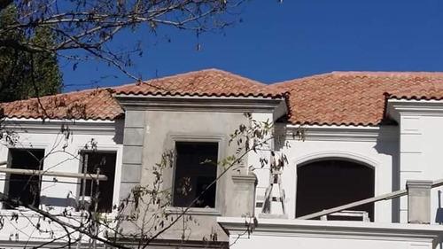 techos y zingueria