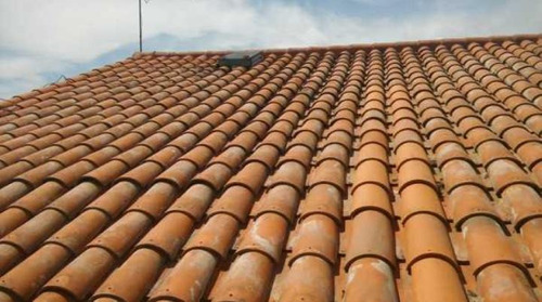 techos y zinguerías