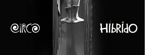 tecido acrobático 20 metros - frete grátis