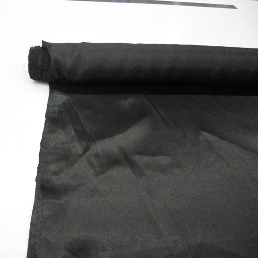 a2ab2e6020 Tecido Cetim Com Elastano 1,50m Largura Liso Preto