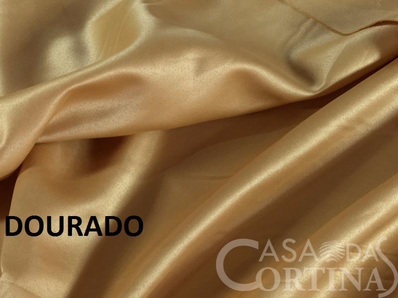0016fc6c8 Tecido Cetim Dourado Ouro 3 M De Largura E Outras Cores - R$ 14,04 ...