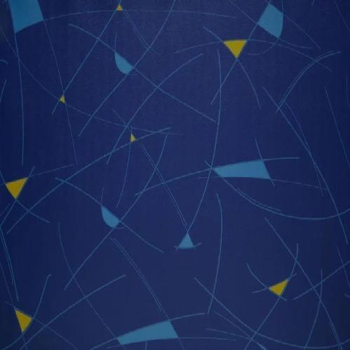 tecido courvin marcopolo geometric azul