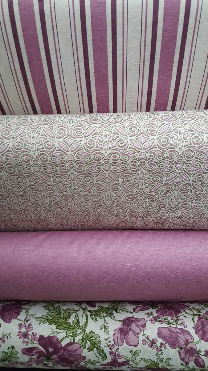 Tecido jacquard imperme vel para parede sof decora o r 30 00 em mercado livre - Donde comprar fundas de sofa ...