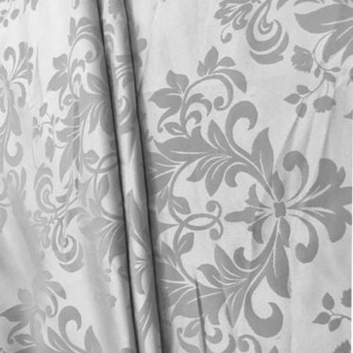 tecido jacquard suiço adamascado brasões - varias cores.