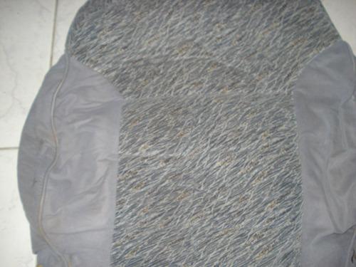 tecido original sportage cinza