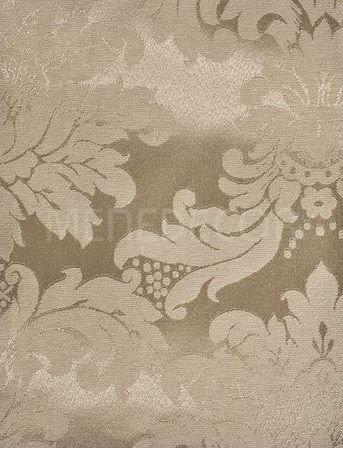 tecido para decoração jacquard marrom fendi 10m x 2.80m