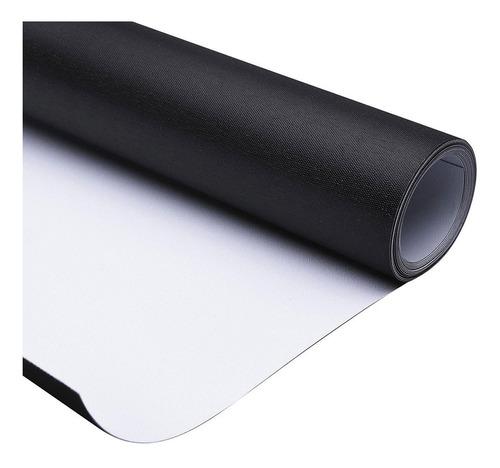 tecido para tela de projeção frontal 4,00 x 3,20