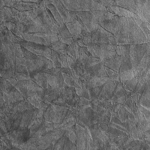 tecido suede amassado 5m - várias cores