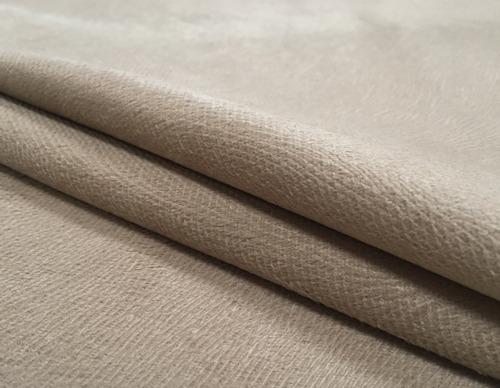 tecido suede veludo animale para moveis varias cores - 5mts