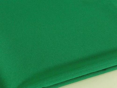 tecido verde estúdio fundo infinito chroma key 2,00 x 1,50