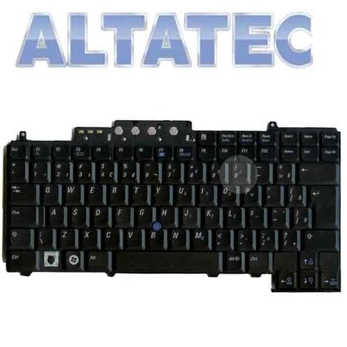 tecla  0 ) /  teclado dell d630 nsk-d541b 9j.n6782.41b