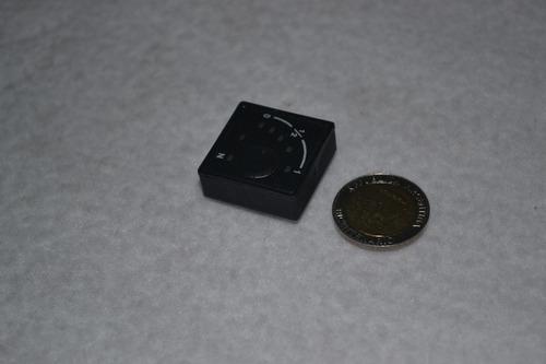 tecla boton gnc 5ta generacion mini llave conmutadora axis