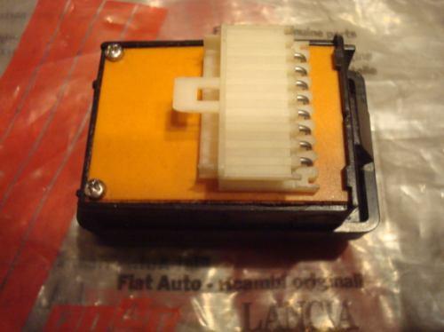 tecla comando espejos electricos - fiat tempra / tipo