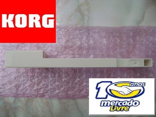 tecla e ou mi teclado korg m-1 / 01w / trinity etc original