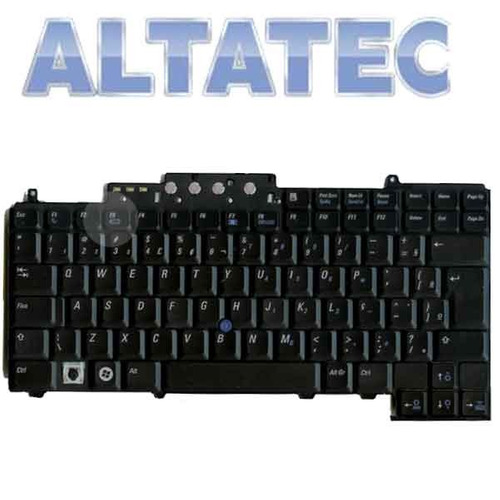 tecla f3 teclado dell d630 nsk-d541b 9j.n6782.41b