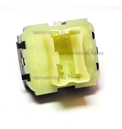 tecla levantavidrios renault logan sandero duster 254118044