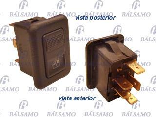 tecla lev.vidrio vw car/qua c/m-simple- - i12282
