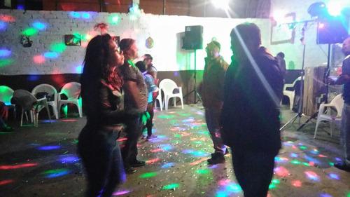 tecladista y cantante, jes&mar lo mejor para su evento.