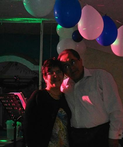 tecladista y dueto jes&mar lo mejor para su evento.