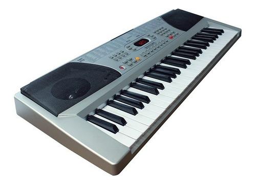 teclado 54 teclas bontempi 10btpnu001