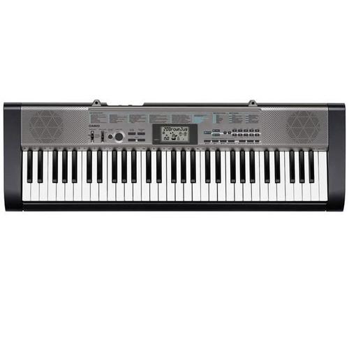 teclado 61 teclas ctk-1300 casio ( envío gratis )
