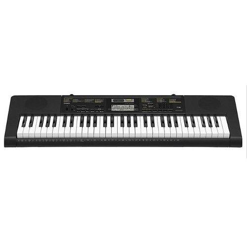 teclado 61 teclas ctk-2400 casio ( envío gratis )