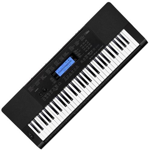 teclado 61 teclas ctk-5200 midi usb casio ( envío gratis )