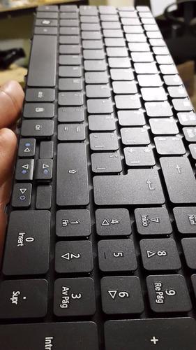 teclado acer 5536, 5542, 5625, 5338, 5336, 5733, 5560, 5738