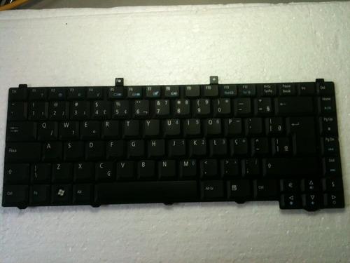teclado acer aspire 3100 3650 3690 5100 5110 5610 5630  *br