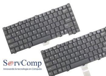teclado acer aspire 3690, 5110, 5610, 5630, 5650, 5680 nuevo