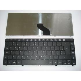 Teclado Acer Aspire 3810 3810t 3810tz 3820tg Zq1 Nsk-gea0s