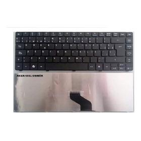 Teclado Acer Aspire 4738z 4739 4739z 4740 4740g 4741 Español