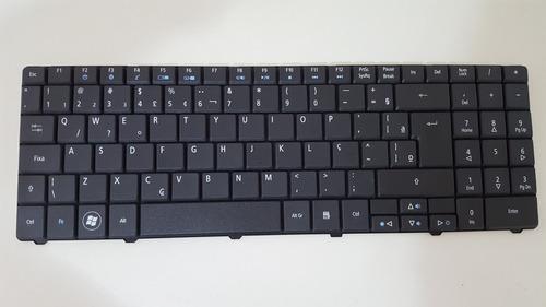 teclado acer aspire 5516 5517 5332 5334 5532 5534 5732 5732z