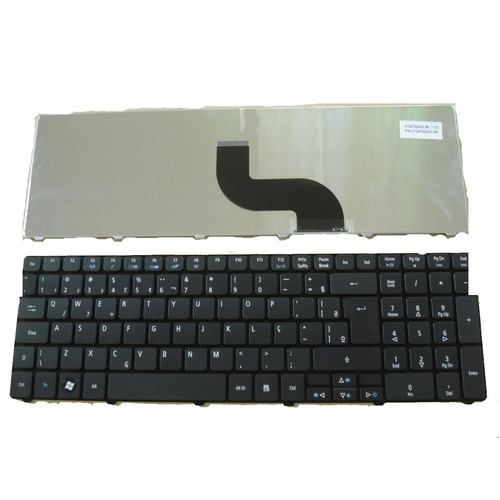 teclado acer aspire 5738z pk130c91125 nsk-al01d v104702ak3 b
