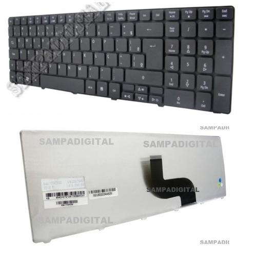 teclado acer aspire 5750-6845 5750-6475 5750-6464 original
