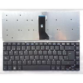 Teclado Acer Aspire E1-410 E1-422 E1-430 E1-432 E1-470 Nuevo
