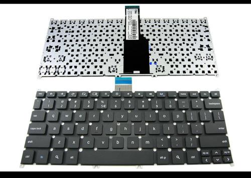 teclado acer aspire s3