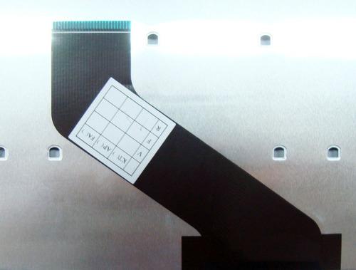 teclado  acer   aspire v3-571-9871
