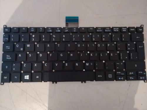 teclado acer aspire v5-122p v5-131 v5-132p v5-171