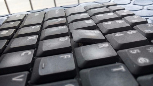 teclado acer aspire zl1 aezl2tnr012 negro detalle