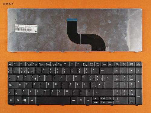 teclado acer  e1-521 e1-531 e1-531g e1-571 travel mate 8571