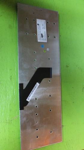 teclado acer e1-532/e1-572 español negro