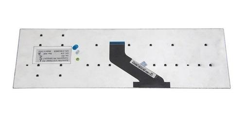teclado acer e1-572 compatível pk-130n41a00 pn: pk130n42a30