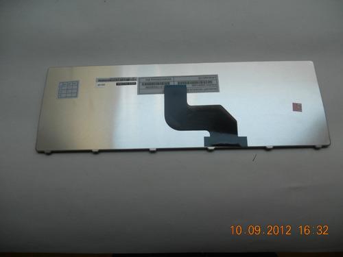 teclado acer emachine e525 e625 e725 g525 g625 g725 5516 us