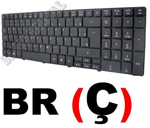 teclado acer modelo nks al00b compre + de tres frete gratis