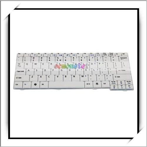 teclado acer one zg5 blanco en ingles disponible en medellin