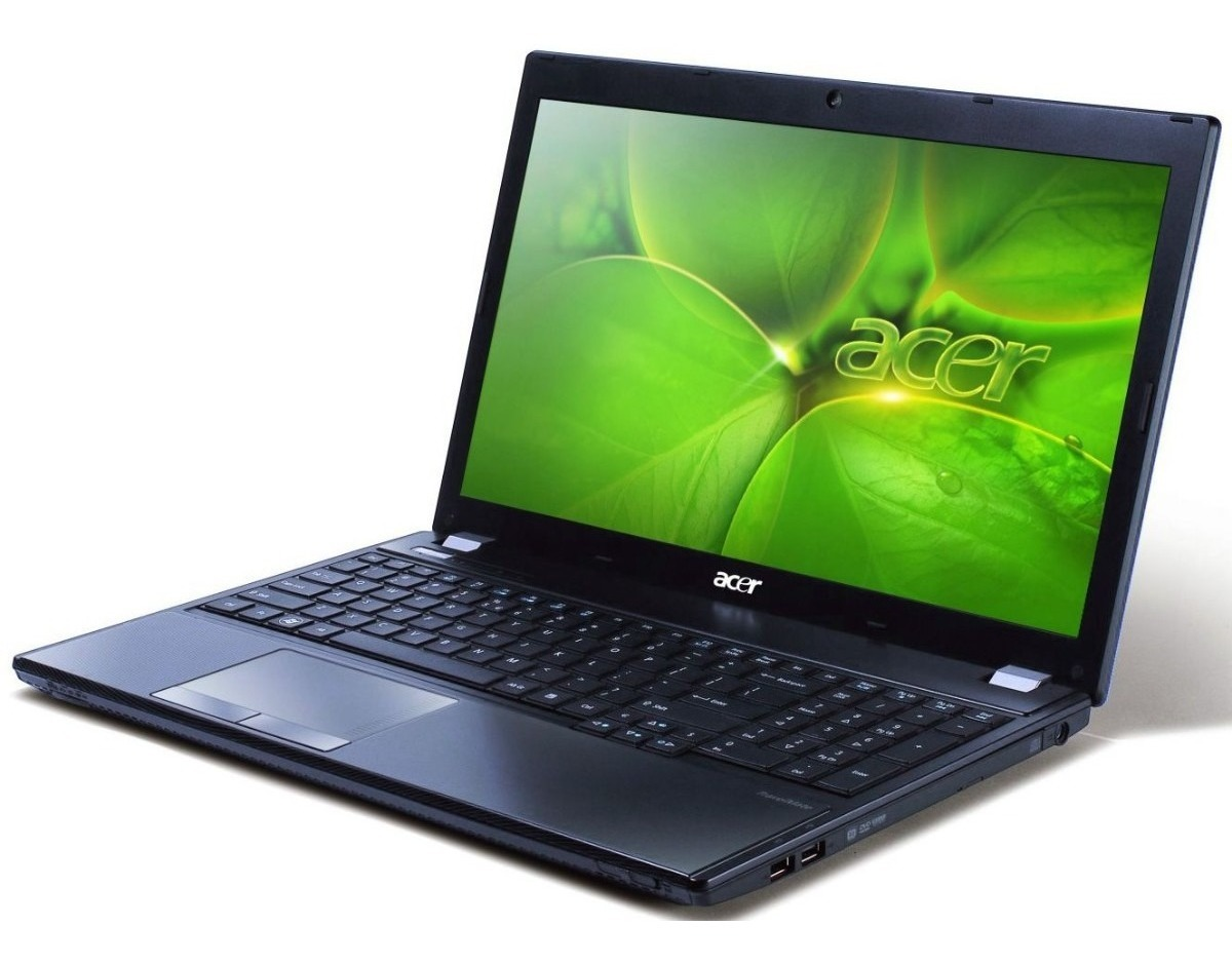 NEW DRIVER: ACER TRAVELMATE 5760G