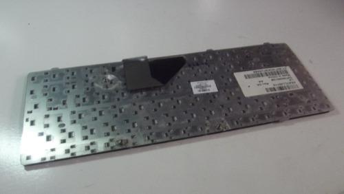 teclado aeatll00110 notebook compaq presario f500 espanhol