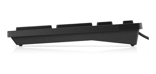 teclado alámbrico usb dell modelo kb216