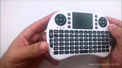 teclado android defeuto